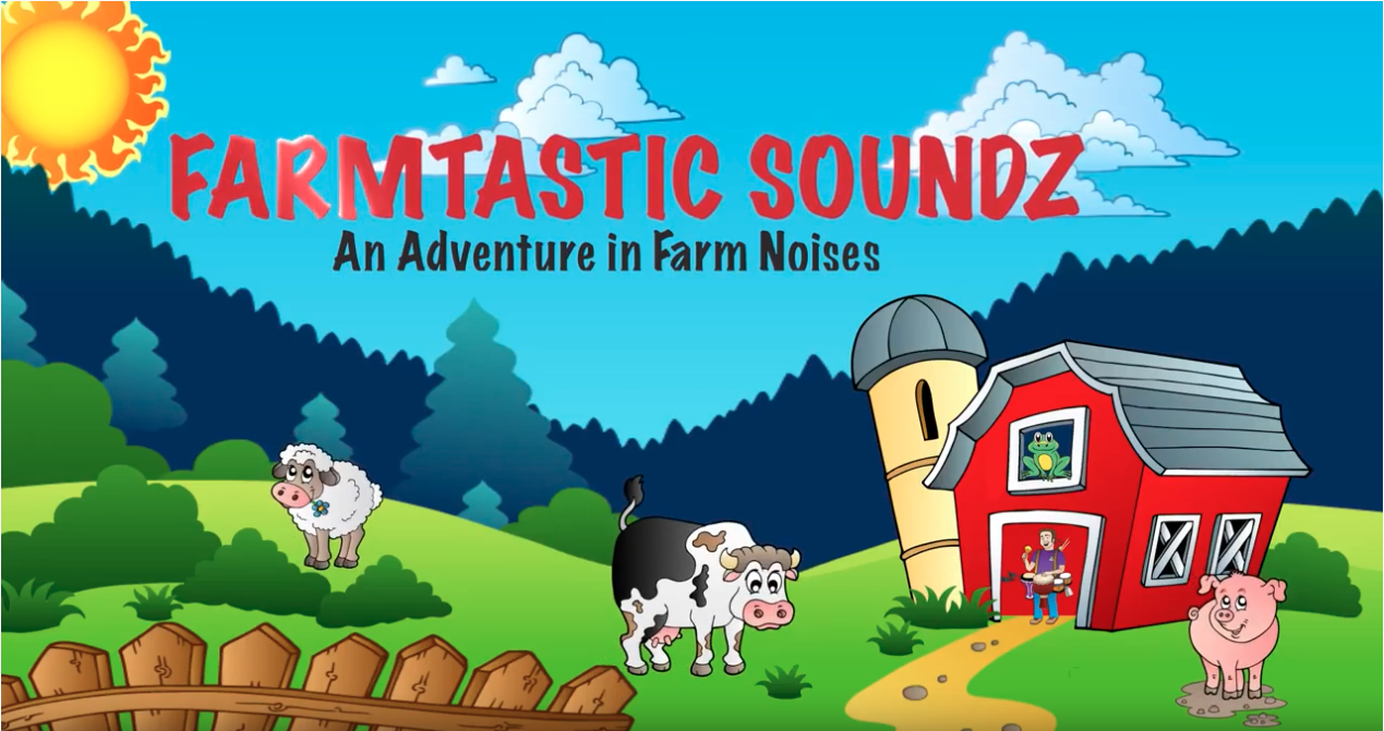 Farmtastic Soundz